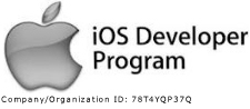 APPLE CERT
